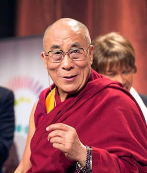 Buddhism - Dalai Lama