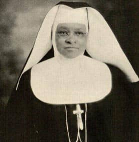 Mother Theodore Williams