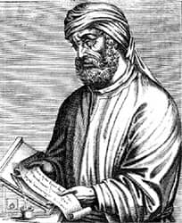 Tertullian Source: Public Domain