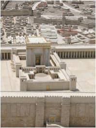 The Temple Mount - photo courtesy of hoyasmeg via C.C. License at Flickr