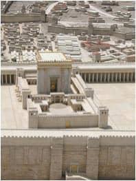 The Temple Mount - photo courtesy of hoyasmeg via C.C. License at Flickr
